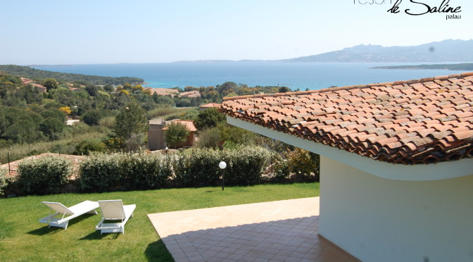 V8 Villa Resort Le Saline