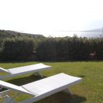 Resort Le Saline - Palau - V6 - Garden
