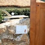 Villa V4 Entrance