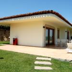 Resort Le Saline - Palau - V6 - Patio