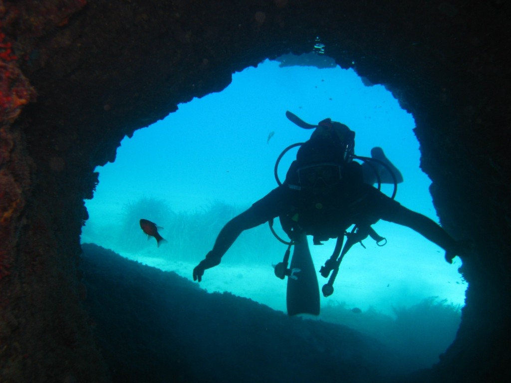 immersioni Resort le Saline Sardegna