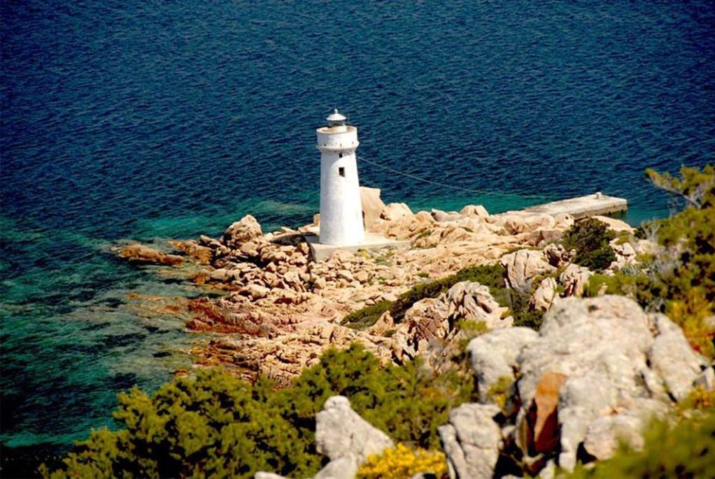 ville le Saline Palau Sardegna paesaggi