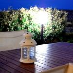 Resort Le Saline - Palau - V8 - Details