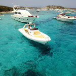 Stilmar in La Maddalena